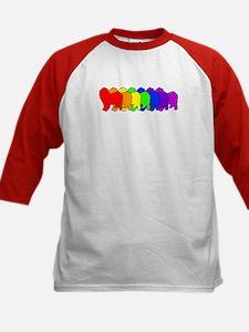 Rainbow OES Tee