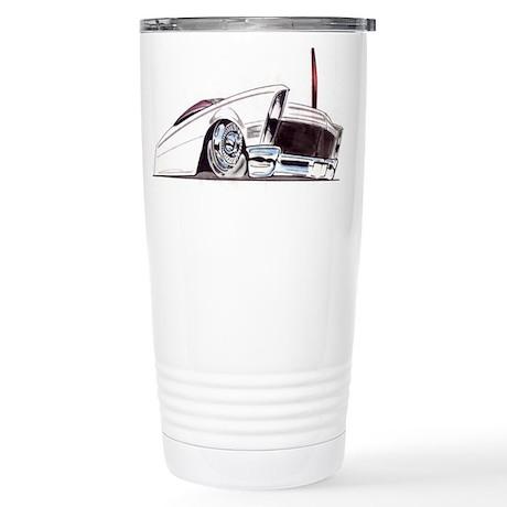 Cadillac Stainless Steel Travel Mug