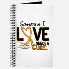 Needs A Cure 2 MULTIPLE SCLEROSIS Journal