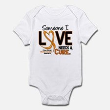 Needs A Cure 2 MULTIPLE SCLEROSIS Infant Bodysuit