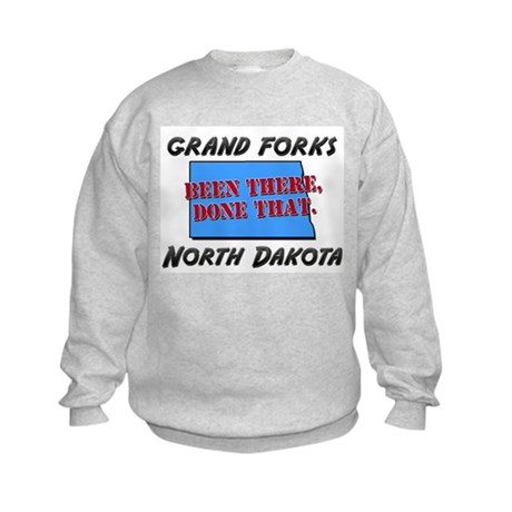 grand forks north dakota - been there, done that K