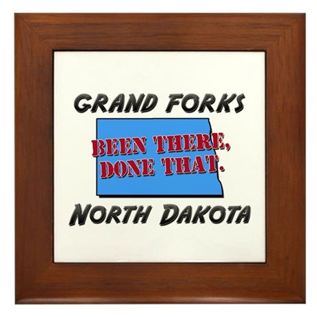 grand forks north dakota - been there, done that F