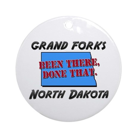 grand forks north dakota - been there, done that O