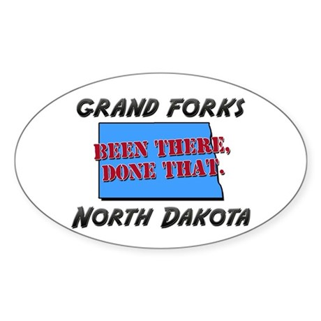 grand forks north dakota - been there, done that S