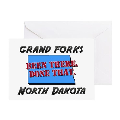 grand forks north dakota - been there, done that G