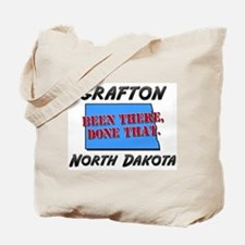 grafton north dakota - been there, done that Tote