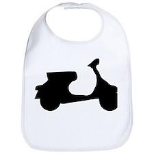 scooter Bib