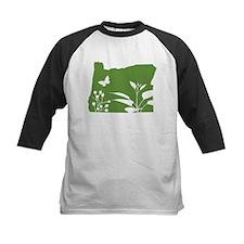 Green Oregon Tee