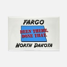 fargo north dakota - been there, done that Rectang