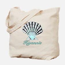 Hyannis Shell Tote Bag