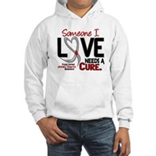Needs A Cure 2 JUVENILE DIABETES Jumper Hoody