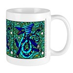 Polar Sea Serpent Mug