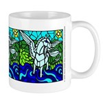 Pegasus the flying horse Mug