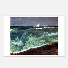 Seascape Postcards (Package of 8)