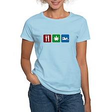 Funny Phelps phans T-Shirt