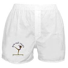 Dark Gymnastics Boxer Shorts