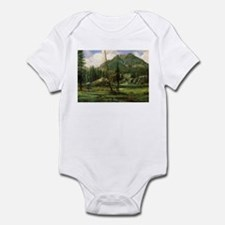 Bierstadt Infant Bodysuit