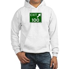 EXIT 100 Hoodie