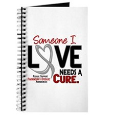 Needs A Cure 2 PARKINSONS Journal