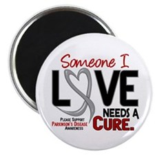 Needs A Cure 2 PARKINSONS Magnet