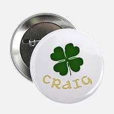 "Craig Irish 2.25"" Button"