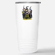 Macbeth1 Stainless Steel Travel Mug