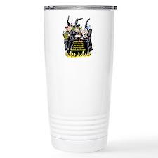 Macbeth1 Travel Coffee Mug