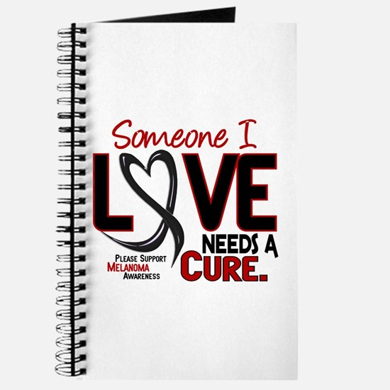 Needs A Cure 2 MELANOMA Journal