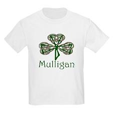Mulligan Shamrock T-Shirt