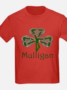 Mulligan Shamrock T