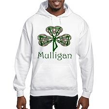 Mulligan Shamrock Hoodie