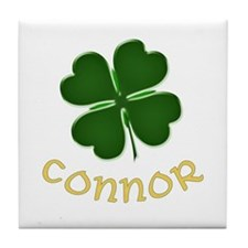 Connor Irish Tile Coaster
