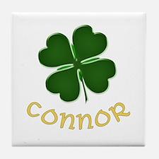 Connor Irish Tile Coaster