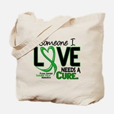 Needs A Cure 2 CEREBRAL PALSY Tote Bag
