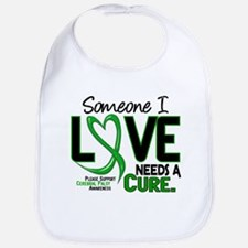 Needs A Cure 2 CEREBRAL PALSY Bib