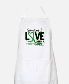 Needs A Cure 2 CEREBRAL PALSY BBQ Apron
