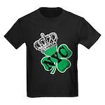NYC Pubcrawl St. Patricks Day Kids Dark T-Shirt