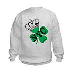NYC Pubcrawl St. Patricks Day Kids Sweatshirt