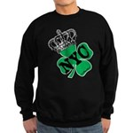 NYC Pubcrawl St. Patricks Day Sweatshirt (dark)
