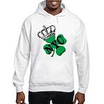 NYC Pubcrawl St. Patricks Day Hooded Sweatshirt
