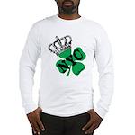 NYC Pubcrawl St. Patricks Day Long Sleeve T-Shirt