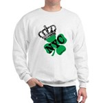 NYC Pubcrawl St. Patricks Day Sweatshirt