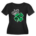 NYC Pubcrawl St. Patricks Day Women's Plus Size Sc