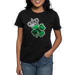 NYC Pubcrawl St. Patricks Day Women's Dark T-Shirt