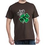 NYC Pubcrawl St. Patricks Day Dark T-Shirt