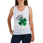NYC Pubcrawl St. Patricks Day Women's Tank Top