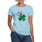 NYC Pubcrawl St. Patricks Day Women's Light T-Shir