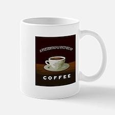"""Coffee Mug"" Coffee Mug"