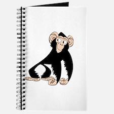 Smiling Chimp Journal