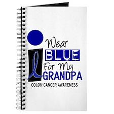 I Wear Blue For My Grandpa 9 CC Journal